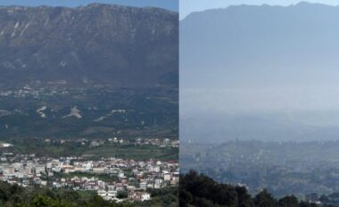 Qytetet me ajrin më të pastër dhe më të ndotur në botë, po Tirana?