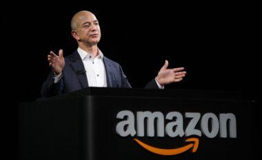 """""""Kompania e njeriut më të pasur në botë nuk respekton të drejtat themelore"""", punonjësit e Amazon ngrihen në protestë"""