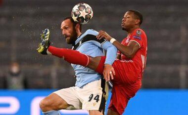 Ndeshja me Bayernin, vlerësim skandaloz për Vedat Muriqin