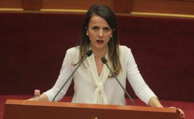 Të majtët e të djathtët janë bashkë, Rudina Hajdari: S' do mbajmë kusurin e legenëve