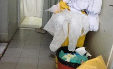 Pamjet nga spitali i Tetovës nxitën reagime të ashpra: Më mirë të shërohesh në shtëpi, sesa të vdesësh në spital (FOTO LAJM)
