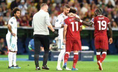 Salah rrëfen të ardhmen, do hakmarrje ndaj Real Madridit