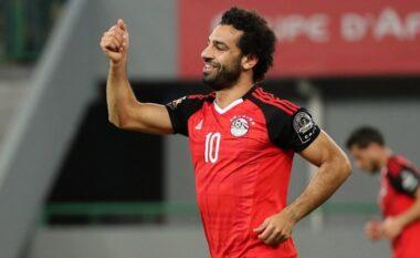 Do ta kishte zili dhe Messi, Salah driblon në mënyrë spektakolare 4 mbrojtës (VIDEO)