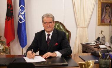 Shkarkimi i Metës, reagon Berisha: Akt puçist dhe destabilizues