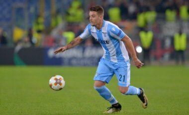Perez bën gati 70 milion euro për yllin e Lazios