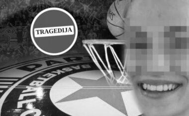 Tragjike: Gjendet e varur basketbollistja 15-vjeçare serbe (FOTO LAJM)