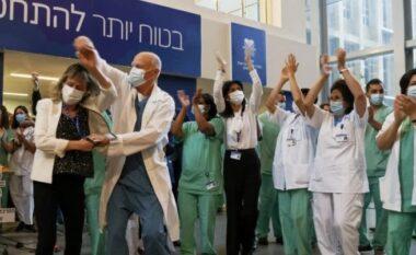 Vaksinimi në Izrael: Spitali i Tel Avivit mbyll repartin e fundit COVID