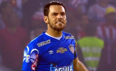 10 super golat e Viera, portierit goleador në Kolumbi (VIDEO)