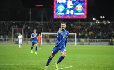 Kosova dhuron spektakël ndaj Lituanisë (VIDEO)