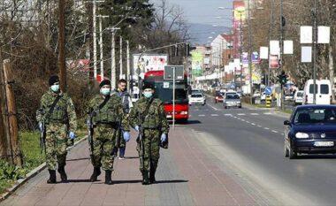 Nga sot, Serbia futet në karantinë