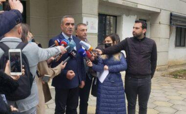 Skadon afati për të liruar zyrat, kreu i FRD: Çështja është ende në gjykatë, ne vazhdojmë fushatën