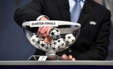 Hidhet shorti, përplasje titanësh në Champions League (VIDEO)