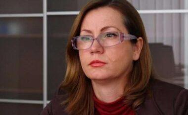 Dënohet me 6 muaj burg ish-deputetja e LVV-së