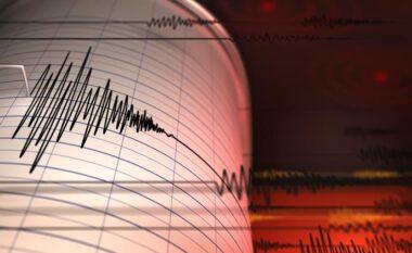 Tërmeti godet detin Adriatik: Lëkundjet ndjehen në Shqipëri, Itali dhe jo vetëm