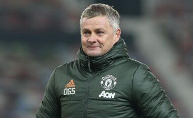 Solskjaer pranë rinovimit me United, do të bëhet një nga trajnerë më të paguar