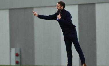 Trajneri i Anglisë: Shqipëria ka shpirt skuadre, nëse do të shënonte