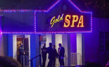 Të shtëna me armë zjarri në 3 qendra masazhi në SHBA, vriten 8 persona