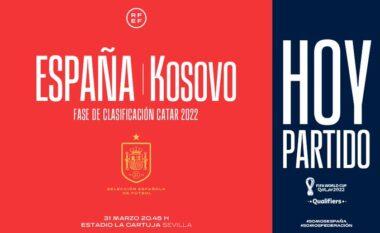 Dorëzohet Federata e Spanjës, Kosova është Kosovë