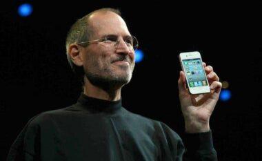 Telefonata e parë me iPhone, Steve Jobs: 4 mijë kafe ju lutem