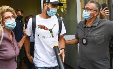"""""""Dy ditë më vonë me telefonoi Agnelli"""", zbardhet dëshmia e Suarez për prokurorinë e Perugias"""