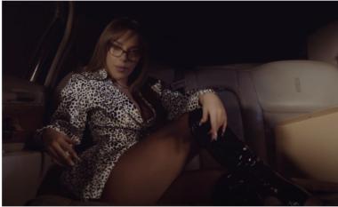 Shpërthen Tayna, publikon këngën me artisten e njohur ndërkombëtare (VIDEO)
