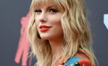 Humbi burrin nga virusi, Taylor Swift bën gjestin e veçantë për gruan