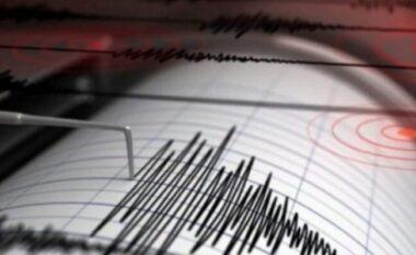 E FUNDIT/ Tërmet i fortë shkund Korçën