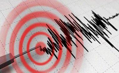 Tërmet i fuqishëm 7 ballë në det, paralajmërohet për cunam (FOTO LAJM)