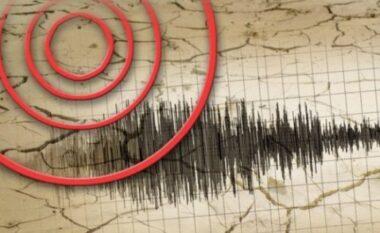 Sërish lëkundje të forta! Greqia shkundet nga tërmeti me magnitudë 4.5 Rihter (FOTO LAJM)