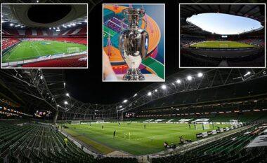 UEFA kërcënon qytetet, Euro 2021 me tifozë ose përjashtim nga organizimi