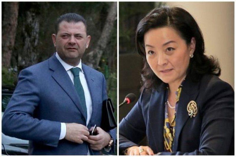 Yuri Kim nuk i ndahet Tom Doshit, ka një thirrje të fortë për shqiptarët: Mos e votoni!