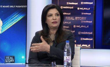 Jozefina Topalli e thotë hapur: Çdo mandat e kalojmë tek e djathta!