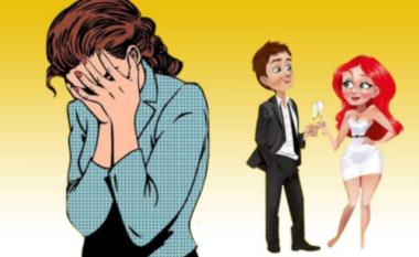 Keni frikë se partneri po iu tradhton? 11 veprime që nxjerrin në shesh të vërtetën