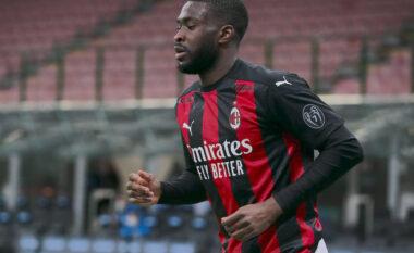 E konfirmuar, Milani dëshiron të blejë përfundimisht Tomorin