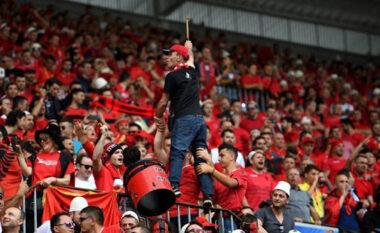 Komiteti Ekzekutiv i UEFA-s vendos heqjen kufizimeve për tifozët në stadium, mbetet në dorë të qeverive