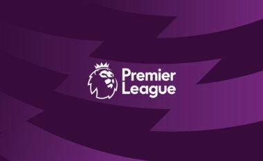 Sezoni 2021/22 në Premierligë nis me 14 gusht dhe përfundon me 22 maj