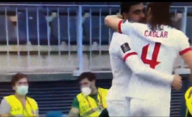 """E """"frikshme"""" Turqia, zhbllokon shpejt rezultatin ndaj Norvegjisë (VIDEO)"""