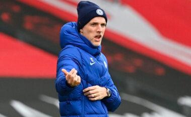 """Albeu: Interi """"pushtohet"""" nga Covid-19, edhe Handanovic rezulton pozitiv"""