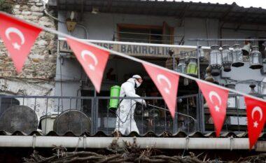 Turqia në alarm! Zbulohet një mutacion i ri i COVID-19, shkencëtarët të frikësuar