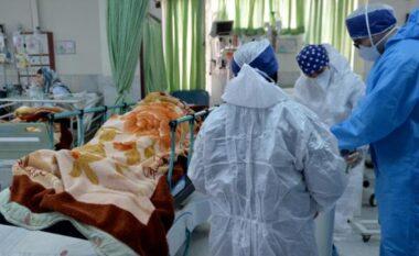 Mijëra të prekur, shfaqet mutacioni turk i koronavirusit