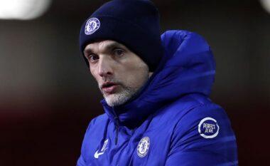 Chelsea në super formë, Tuchel zbulon çfarë kërkon nga vetja dhe skuadra