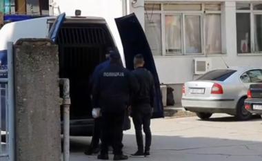 Aksion anti-drogë në Shkup! Arrestohen mbi 20 persona, disa të tjerë në kërkim (VIDEO)
