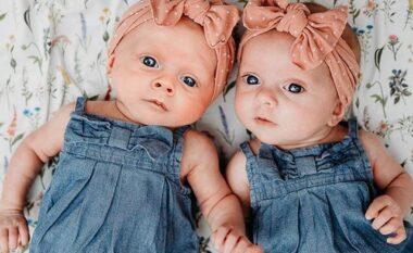 Tani po lindin më shumë fëmijë binjakë se asnjëherë më parë, ekspertët tregojnë arsyet