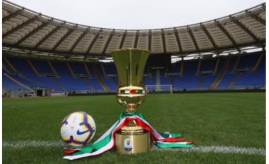 Kupa e Italisë mund të luhet me tifozë, shpresojnë Juve dhe Atalanta