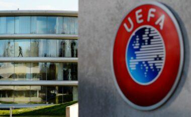 Jo vetëm Champions ndryshe, UEFA është gati të zhdukë edhe Fair Play Financiar