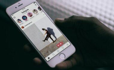 Veçoria e re e Instagramit shton sigurinë tek adoleshentët