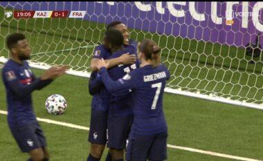 Franca zhbllokon rezultatin ndaj Kazakistanit (VIDEO)