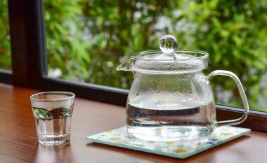 8 arsye pse duhet të pini ujë të ngrohtë çdo mëngjes