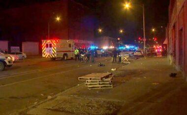 Të shtëna me armë zjarri në Çikago, 2 të vdekur dhe 13 të plagosur
