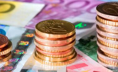 Rritet euro, njihuni me këmbimin valutor për ditën e sotme